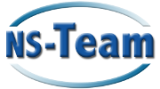 logo NS Team